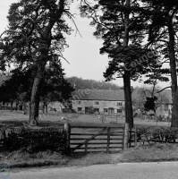 Golden Square Farm, Oswaldkirk